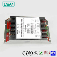 China manufacturer electronic ballast for uv lamp