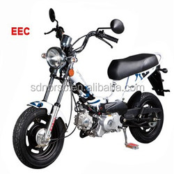 CNP 50Q(A) EEC 50cc motorcycle