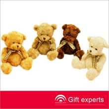 ribbon plush Stuffed Teddy Bear Toys