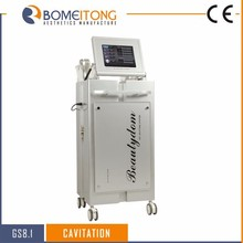 Fast Slimming Cavitation Vacuum Instrument for fat eliminate