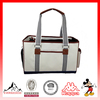 "Pet Life Fashion Airline Approved"" Travel Tote Soft Sided Bag Pet Carrier For Dogs & Cats (ES-Z328)"
