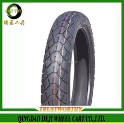 Motorcycle Tyre 110/90-13 Made In China