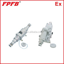 china supply hot sell high quality explosion proof plug and socket
