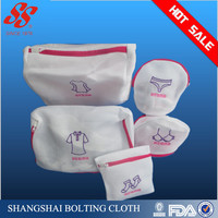 Laundry wash mesh bag with Logo print or Logo embroider