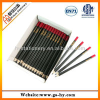 Wooden Thin pencil,Fine lead 5mm pencils