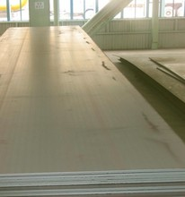 high quality hot rolled steel plates for ship building CCS
