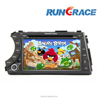 ssangyong actyon rexton android 4.2.2 touch screen car stereo wifi 3G