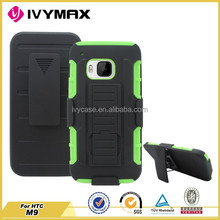 IVYMAX china suppliers fancy mobile phone flip case cover for htc m9