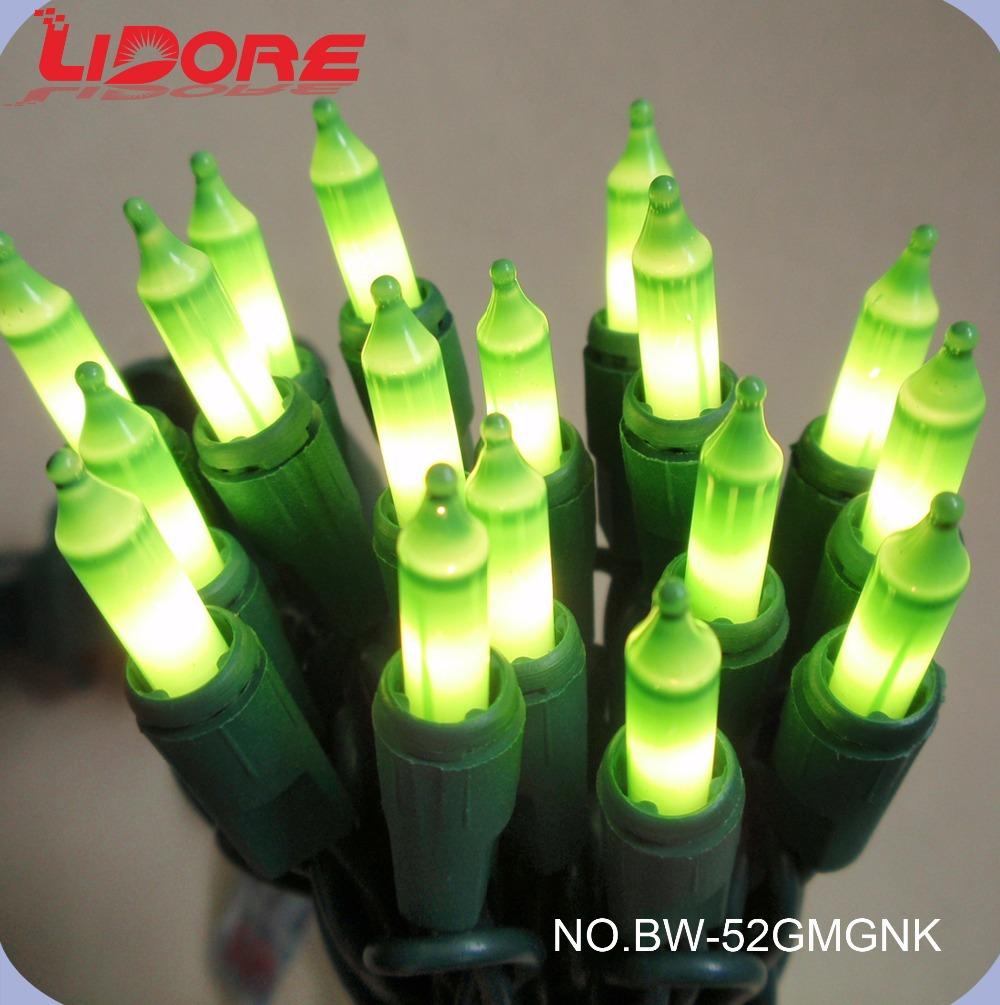 Lidore Factory Wholesale Decoration Mini Lights Multicolor