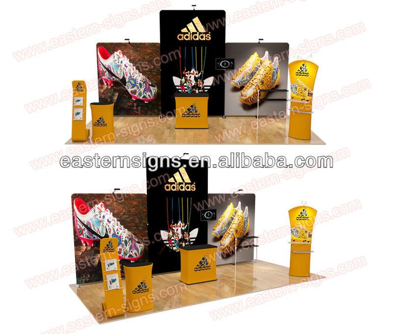 Custom Exhibition Stand Quotes : Aluminium pop up custom exhibition stand buy