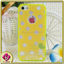 phone case printer for iphone 5/5s new arrival mobile phone accessory