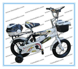 TNTC-144 12 inch girls fixed gear bike/children bicycle with fashionable design
