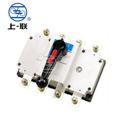 Good Quality load isolation switch load break switch from 125A-3200A with 3P or 4P