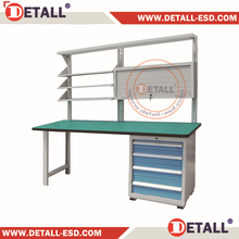Heavy duty lab industrial table of ODM design with CE (Detall)