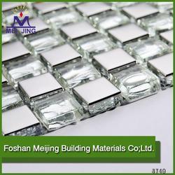 premium photo frames mosaic making machine for glass mosaic ceramic tile