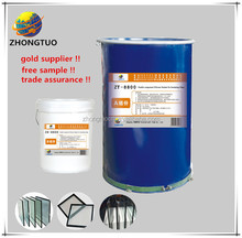 professional weatherproof silicone sealant with high quality for building material