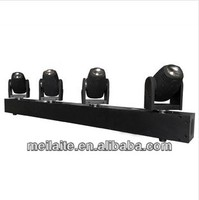 New arrival ! 4 heads led moving head 10w quad in 1