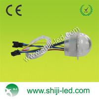 color change wall /night club/stage led point light 30mm