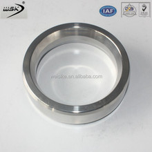 ASME CS/304/316 R/RX/BX type oval/octagonal flat metal ring