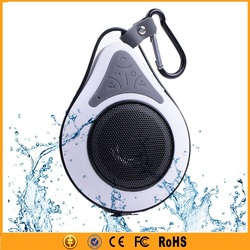 2016 Wholesale Fashion Waterproof Speakers Subwoofer