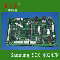 printer spare parts JC92-02038A Mainboard for Samsung SCX-4824FN motherboard printspares formatter board