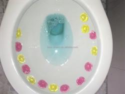 Toilet Cleaner/toilet cleaning gel/ Toilet Bowl Cleaning Gel (lemon fresh)
