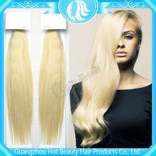 Hair Extensions White Blonde Hair For White Women