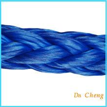 12-strand pe rope for fishing trawler