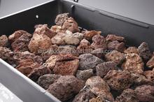 Lav taş tencere, pişirme için lav taşı, hafif