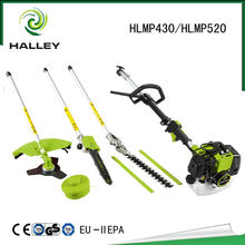 52cc 1E44F 4 in 1 Multifunction Garden Tools Set for Sale HLMP520