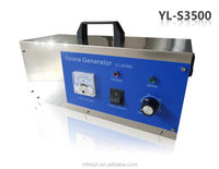 MFresh S3500 3.5g/h ozone hydrotherapy home generator ozone producer for water