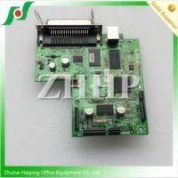 B512224-3 high quality original disassemble logic board main board for brother HL-2040 HL-2050 HL-2070