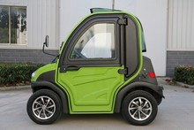2 Person /Seats New Mini Small Chinese Electrical Cars /vehicles