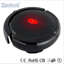 Featured multifunctional robot vacuum cleaner for family, with 2200mHa batteri