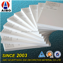 Kitchen Cabinets 4*8 High Density Waterproof And Fireproof Pvc Foam Sheet