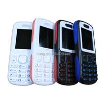 Quad-диапазона FM SOS низкая цена мобильных телефонов покупка из китая
