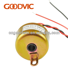 metal shield current transformer