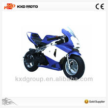49cc Petrol Mini Pocket Bike