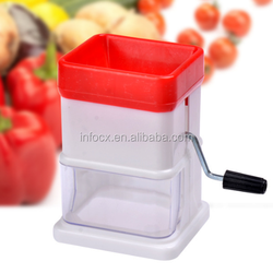 High quality manual meat chopper/meat grinder/meat mincer