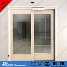 small automatic door opener