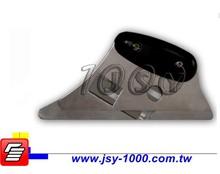 OEM JSY-865 Underlay Cushion Back Building Product Foam Rug Cutter