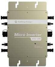 10kw grid tie solar system also called 10kw home solar power system with solar grid tie inverter 1.2KW
