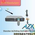 fuerte decodificación jynxbox Ultra HD v3