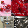 jam cooking kettle with agitator