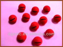 color de las bolas de eva