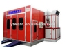 used car paint booth/ car spray booth oven WT-3200D