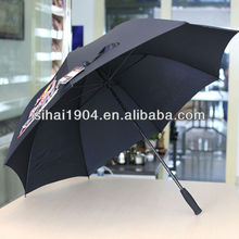 promotional huge red bull outdoor- golf umbrella