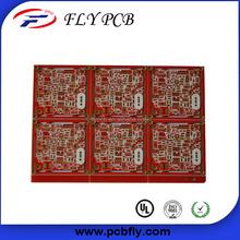 pcba,pcb manufacturer,microphone pcb