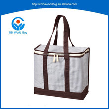 GY primark Certification Wholesale OEM high quality insulated promote coolers bag