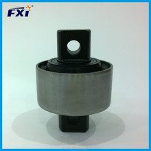 Heavy Lorry NISSAN Natural Rubber Torque Rod Bush for 113.7*11.*19mm